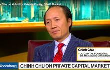 Tỷ phú gốc Việt Chính Chu ở Mỹ: Có tài sản ròng 1,5 tỷ USD, là 'phù thủy' M&A của phố Wall và thế giới