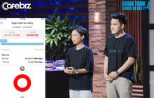 """Mang app """"na ná"""" Money Lover đi gọi vốn, startup bị shark Bình khẩn thiết khuyên dừng lại: Đội ngũ """"non xanh"""", sản phẩm mù mờ, marketing sai hướng"""