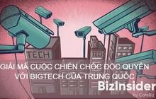 Giải mã cuộc chiến chống độc quyền với Bigtech của Trung Quốc: Mạng xã hội và TMĐT
