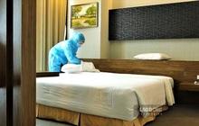 Hàng loạt khách sạn được