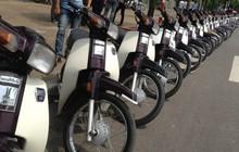 Honda - Ông vua xe máy thế giới 20 năm thống trị tại Việt Nam