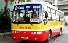 [NGHỀ CỦA TÔI] Nghề lái xe buýt: Nỗi niềm của những 'hung thần đường phố'