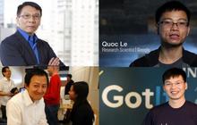 Những doanh nhân gốc Việt đang làm