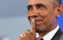 Tổng thống Obama ngỏ ý muốn uống 'cà phê sữa đá' Việt Nam