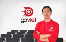 """Bảng thành tích """"khủng"""" của CEO Go-Viet: Học MBA tại Harvard, tham gia triển khai Uber ở Việt Nam và giờ thì lập Startup đấu với Grab"""