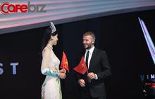 David Beckham: Thật khó tin khi VinFast tạo ra sản phẩm trong thời gian ngắn như vậy! Sự thần kỳ đến từ Việt Nam!