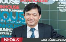 Shark Phú phân tích lý do tại sao nên khởi nghiệp một mình: