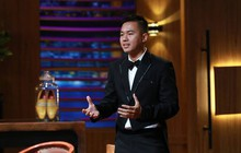 """Đo chân bằng app và coi giày là """"tác phẩm nghệ thuật"""", startup ShoeX nhận được cam kết đầu tư 4 tỷ đồng từ liên minh Shark Hưng và Shark Linh"""