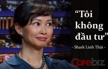 """[Thống kê Shark Tank mùa 3] Tổng vốn rót 22 triệu USD: Shark Việt 'cân' gần phân nửa, Shark Bình từ """"shark tri kỷ"""" đã hoá"""