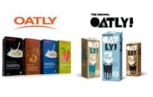 Sa thải cả phòng Marketing, hãng sữa yến mạch Thụy Điển Oatly lột xác từ bình dân thành xa xỉ, làm lung lay cả