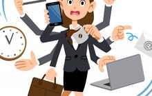Bạn là người làm việc năng suất hay chỉ là người bận rộn?