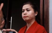 Bà Lê Hoàng Diệp Thảo: Khi một người có bệnh về tinh thần thì họ không tự nhận biết được đâu