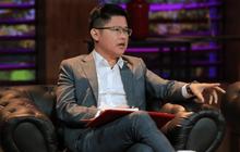 """Là """"bà đỡ"""" mát tay nhưng Shark Dzung bi quan về cơ hội của startup Việt: Các startup trong nước đang thua kém rất nhiều, chúng tôi phải đau đầu tìm cách để cùng tồn tại với DN nước ngoài!"""