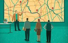 Vật họp theo loài, người phân theo nhóm: Các mối quan hệ quyết định thành - bại cuộc đời, kết giao người tài giỏi, sự nghiệp của bạn ắt sẽ cất cánh