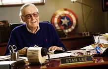 Stan Lee: Cha đẻ Do Thái của những vị anh hùng điện ảnh