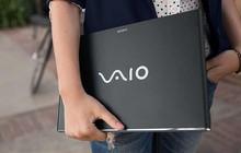 Chuyện gì đã xảy ra với VAIO? Thương hiệu laptop