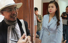 Bà Thảo tiếp tục nói HĐXX đang xử ép, ông Vũ chia sẻ: