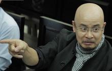 Ông Đặng Lê Nguyên Vũ nói gì sau khi giành quyền điều hành Trung Nguyên?