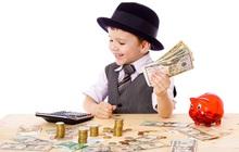 Cẩm nang dạy con về tiền bạc để giúp con thành công và hạnh phúc, bất cứ bậc phụ huynh nào cũng nên áp dụng! (P.16)