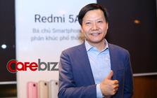CEO Xiaomi Lei Jun: Chúng tôi bán sản phẩm cùng tính năng nhưng giá chỉ bằng một nửa đối thủ, kỳ vọng trở thành số 1 tại Việt Nam
