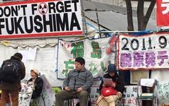 """Những chuyến du lịch đặc biệt đến """"miền đất chết"""" của Nhật Bản"""