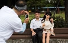 Vì sao một số đàn ông Nhật Bản thích hẹn hò với búp bê hơn là phụ nữ?