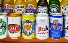 Người Việt uống bia ngày càng nhiều hơn, mua loại bia ngày càng đắt hơn