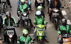 Go-Jek nuôi mộng biến Indonesia thành quốc gia không tiền mặt
