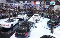 Chuyên gia Nhật chỉ ra 2 vấn đề cơ bản của ngành công nghiệp ô tô Việt Nam