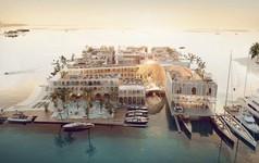 Khu nghỉ dưỡng quy mô lớn tái hiện văn hóa Venice tại Dubai xứng đáng là điểm đến 5 sao trên mặt nước