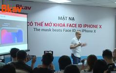 Trong lúc cả thế giới chứng kiến BKAV và CEO Nguyễn Tử Quảng đánh bại Face ID của iPhone X, thì cộng đồng mạng Việt Nam đang làm gì?