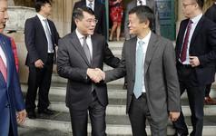 NAPAS: Đối tác quan trọng tỷ phú Jack Ma tìm đến khi sang Việt Nam