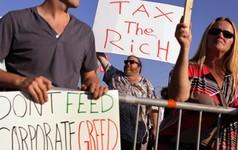 Chuyên gia kinh tế: Muốn tăng thu ngân sách cần đánh thuế cao vào những người giàu