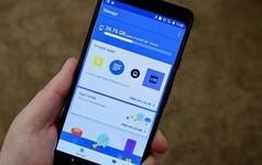 Sau Datally, Google tiếp tục tăng lực cho Android với ứng dụng Files Go
