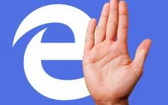 Thật tuyệt vời, Microsoft Edge vừa hỗ trợ Internet Download Manager! Nhưng cài đặt hơi phức tạp