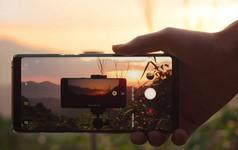 Hướng dẫn chụp ảnh vô cực với Galaxy Note 8, bắt kịp trào lưu mới của giới trẻ