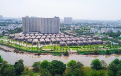 Nam Long thành công liên tiếp với các dự án hợp tác quốc tế