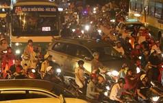 """Châu Á nên làm gì để ngăn GDP """"bốc hơi"""" vì kẹt xe?"""