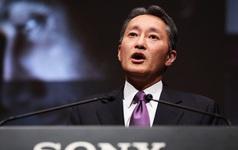 Suốt 20 năm làm ăn làng nhàng, Sony vừa tuyên bố đạt lợi nhuận cao kỷ lục nhờ vị sếp Nhật siêu lập dị