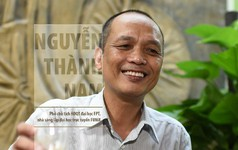 Nguyễn Thành Nam: FPT từng lạc lối 10 năm, khi lạc thì phải hỏi đường, quan trọng là hỏi phải đúng và gặp người chỉ đúng