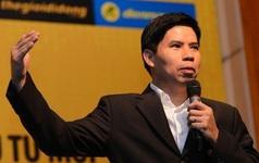 Ông Nguyễn Đức Tài kể lại cách Thế giới Di động 'hòa tan' văn hóa Trần Anh, nhìn từ việc bán một mẫu tivi tồn kho