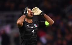 Kinh tế Italy có thể mất 1 tỷ Euro vì đội tuyển trượt World Cup