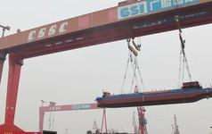 """Nhật - Mỹ - EU bắt tay """"ép"""" Trung Quốc"""