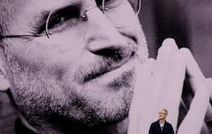 """CEO Apple Tim Cook: Hãy ngừng đổ lỗi, vì khi gặp thất bại, bạn phải sẵn sàng nhìn mình trong gương và tự nhủ """"tôi đã sai, tôi không đúng"""""""