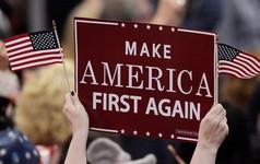 """Chiến lược """"Nước Mỹ trước tiên"""" của Tổng thống Donald Trump đang gặp vấn đề gì?"""