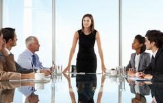 Bẩm sinh bạn là một lãnh đạo hay chỉ là người chịu sự dẫn dắt?