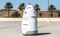 Ở Mỹ, người ta đang dùng robot để xua đuổi người vô gia cư