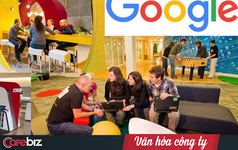 Google – Làm nhiều dù sai vẫn được tuyên dương, an phận thủ thường là không chấp nhận được!