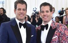 Cặp anh em sinh đôi từng kiện ông chủ Facebook dự đoán giá trị thị trường bitcoin sẽ đạt nghìn tỷ đô