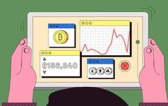 Có nên mua bán hợp đồng tương lai bitcoin?